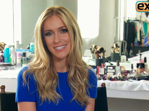 Video! Kristin Cavallari Talks About Her Fall Shoe Collection