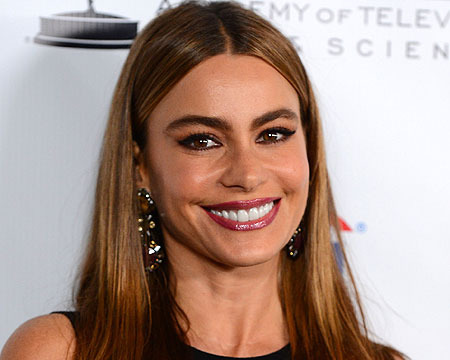 Sofia Vergara Nabs Top Spot on Highest-Paid TV Actresses List… Again!
