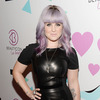 Kelly Osbourne to Create Plus-Sized Clothing Line [Getty]