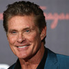 David Hasselhoff: 'I Was the First Nick Fury [Getty]