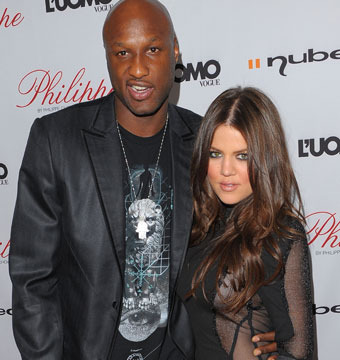 What's Happening with Khloe Kardashian and Lamar Odom's Marriage?