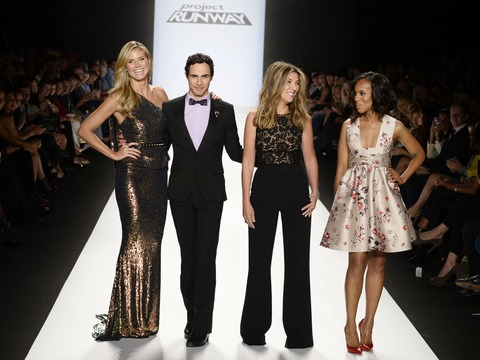 Watch NYC Fashion Week 2013… LIVE!