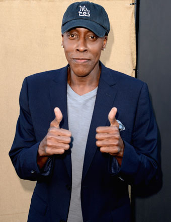 Arsenio Hall: 'Miley Cyrus' Achy Breaky Booty Couldn't Stop Robin Thicke'