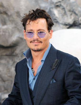 Toronto International Film Festival: Johnny Depp Makes Surprise Appearance