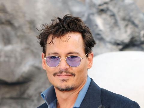 Toronto International Film Festival: Johnny Depp Makes Surprise Appearance