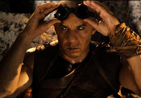 Weekend Box Office: 'Riddick' Tops 'The Butler'