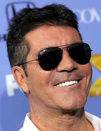 Simon Cowell on Becoming a
