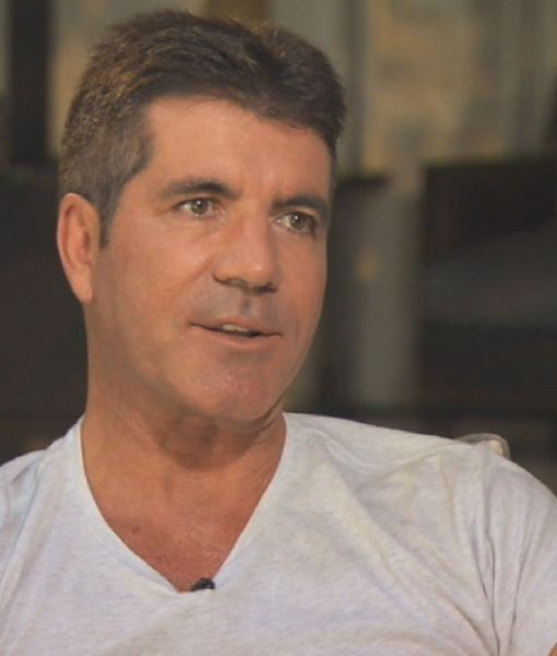 Simon Cowell on Becoming a Father: 'It's Incredible'