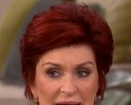 Sharon Osbourne Reveals Her Past Fling with Jay Leno