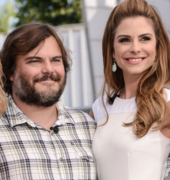 'Extra' Raw! Jack Black Dishes on Celebrity Sex Tapes, 'Ghost Ghirls' and More