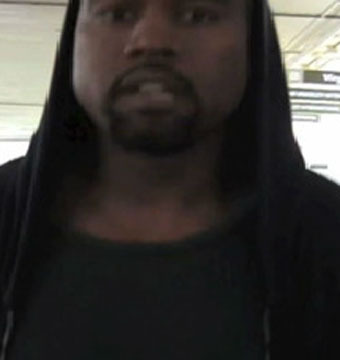 Kanye West Charged with Criminal Battery in Paparazzo Case