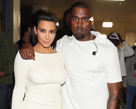 Kim Kardashian & Kanye West: Home $weet Home