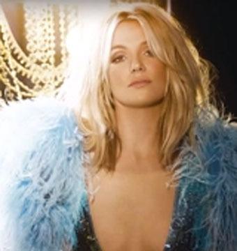 Listen! Britney Spears Releases New 'Work B**ch' Single After Leak