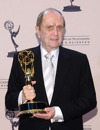 Bob Newhart Wins First Emmy for 'Big Bang' Role