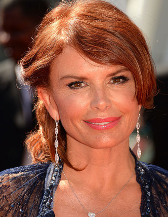 Roma Downey to Produce 'The Dovekeepers'