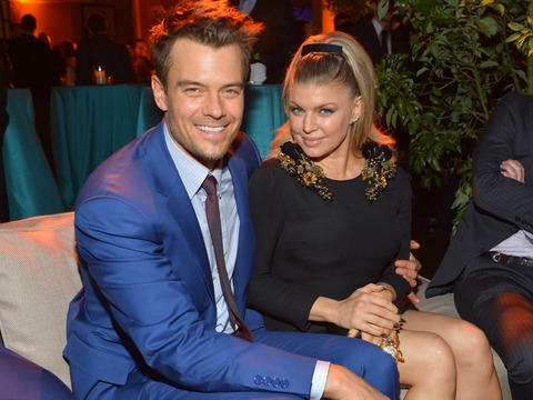Cute Pic! See Fergie and Josh Duhamel's Adorable Baby Boy