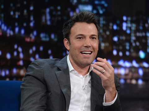 Ben Affleck on the Bat-Haters: 'I'm Very Tough'