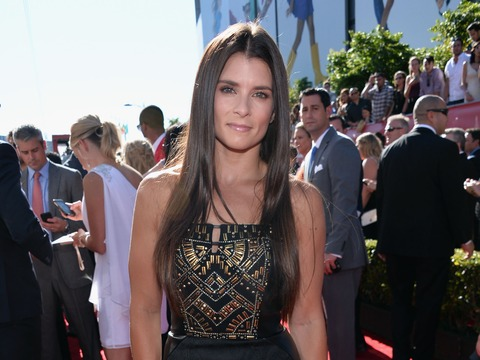 Danica Patrick to Co-Host American Country Awards