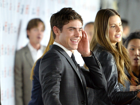 Report: Zac Efron Went to Rehab for Cocaine Addiction