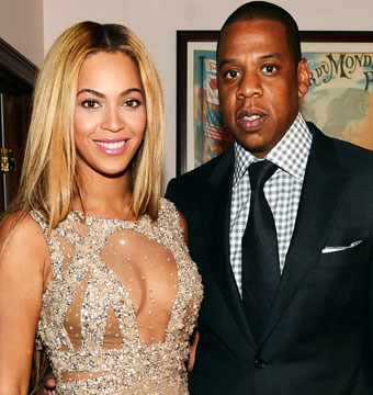 Jay-Z and Beyoncé Top Forbes Highest-Paid Couples List