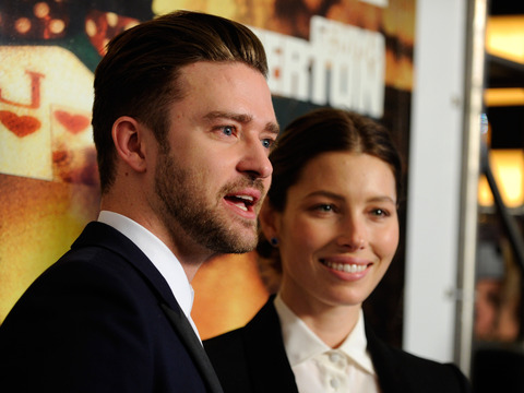 Jessica Biel on Two-Day Cleanse: 'Everything in Moderation'