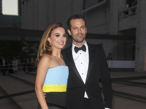 Fashion Spotlight: Natalie Portman Radiates in Dior