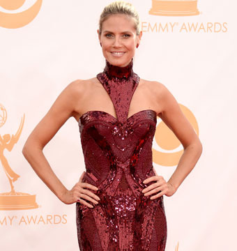 Heidi Klum Helps Save Son and Nannies from Drowning in Hawaii