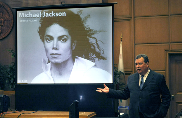 Finally, Closing Arguments Begin in Michael Jackson Wrongful Death Suit