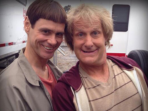 Watch the New 'Dumb and Dumber To' Trailer!