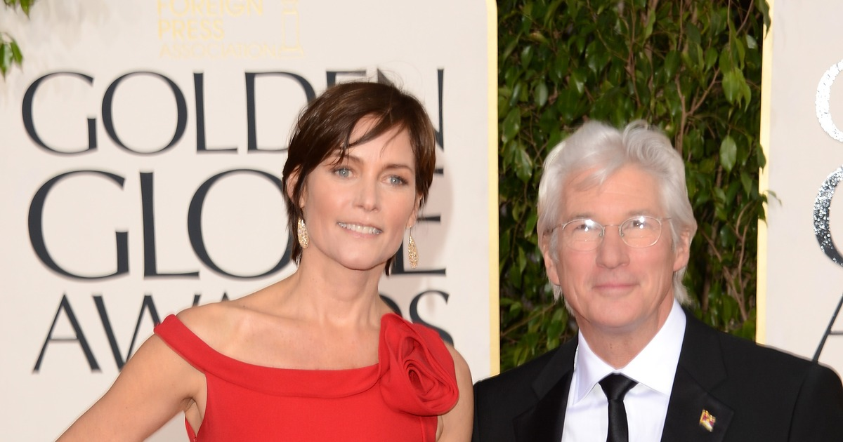 Report: Richard Gere and Wife Carey Lowell Split | ExtraTV.comRichard Gere 2013 Wife