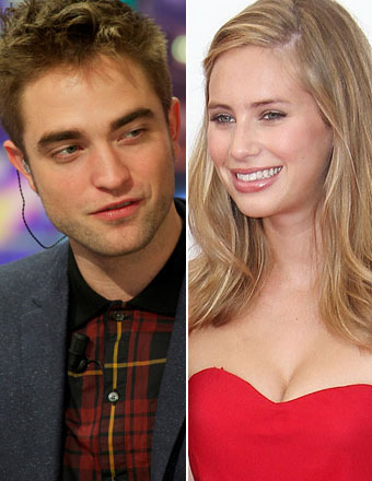 Report: Robert Pattinson Is Dating Sean Penn's Daughter