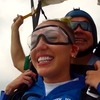 Miley Cyrus' Insane Skydiving Video