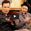 #Hashtag This! Jimmy Fallon and Justin Timberlake Spoof the Term