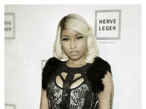 Nicki Minaj Sets Record Straight on Collaborating with Miley Cyrus