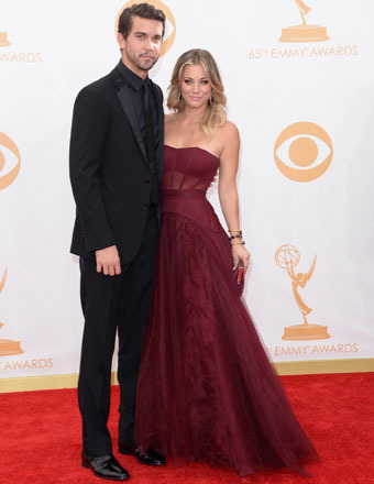 Kaley Cuoco Engaged! Ryan Sweeting Pops Question after 3 Months