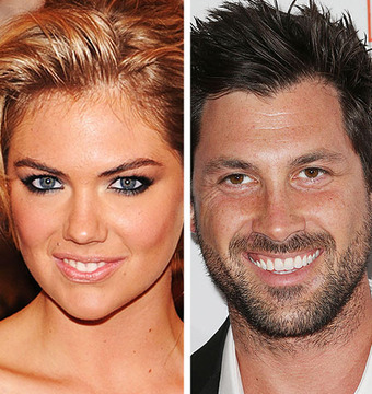 Did Kate Upton and Maks Chmerkovskiy Call It Quits?