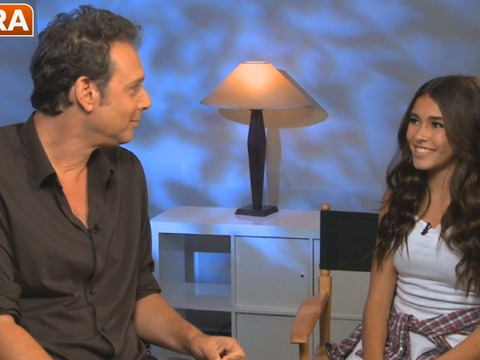 Video! Madison Beer on Being Discovered by Justin Bieber, New Single 'Melodies'