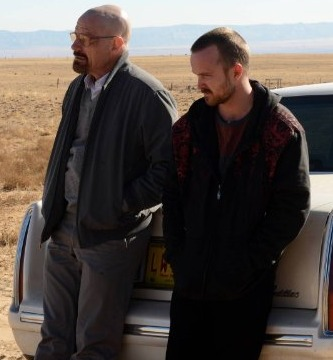 'Breaking Bad' Finale Recap, and Hollywood Reacts