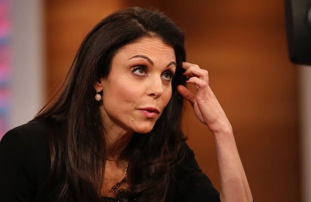 Bethenny Frankel Slams Doctor Who Started Botox Rumors