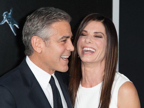 George Clooney's Secret to Staying Sexy