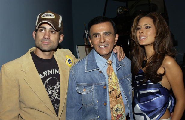 Casey Kasem's Family Feud: Barred Kids Want to See Their Dad