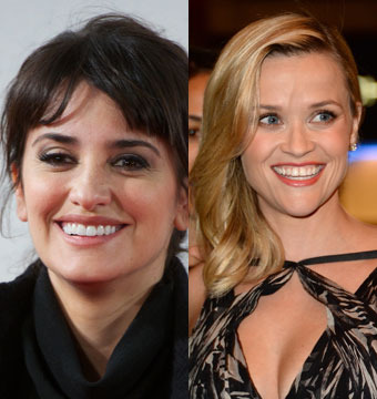 Elle's 'Women in Hollywood' Honors Penélope Cruz and Reese Witherspoon