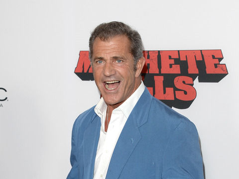Mel Gibson on 'Machete Kills' and Rumored Police Run-in