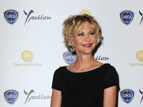 Meg Ryan Leaves Hollywood Spotlight for Quiet Life in NYC