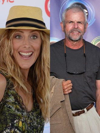Kim Raver and William Devane Set to Return to '24'
