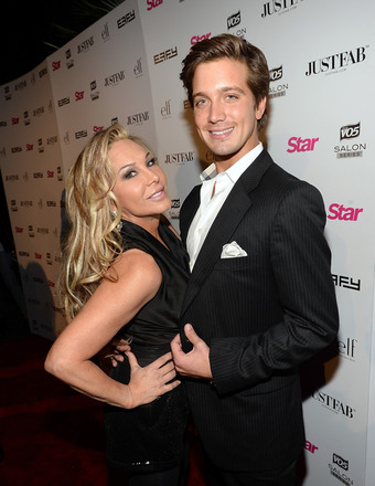 Adrienne Maloof Finds Love with a New Younger Man