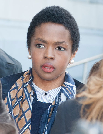 Lauryn Hill Released from Prison