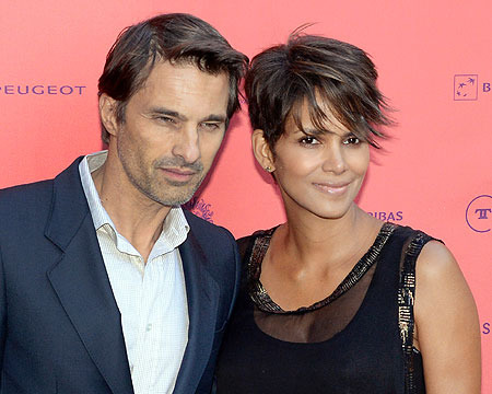 Halle Berry and Olivier Martinez Welcome a Son!