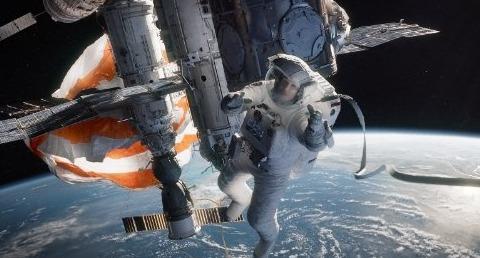 'Gravity' Breaks October Box Office Records