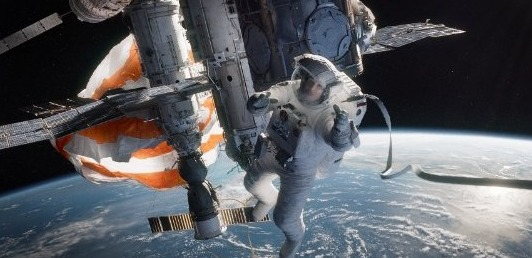 'Gravity' Breaks October Box Office Records